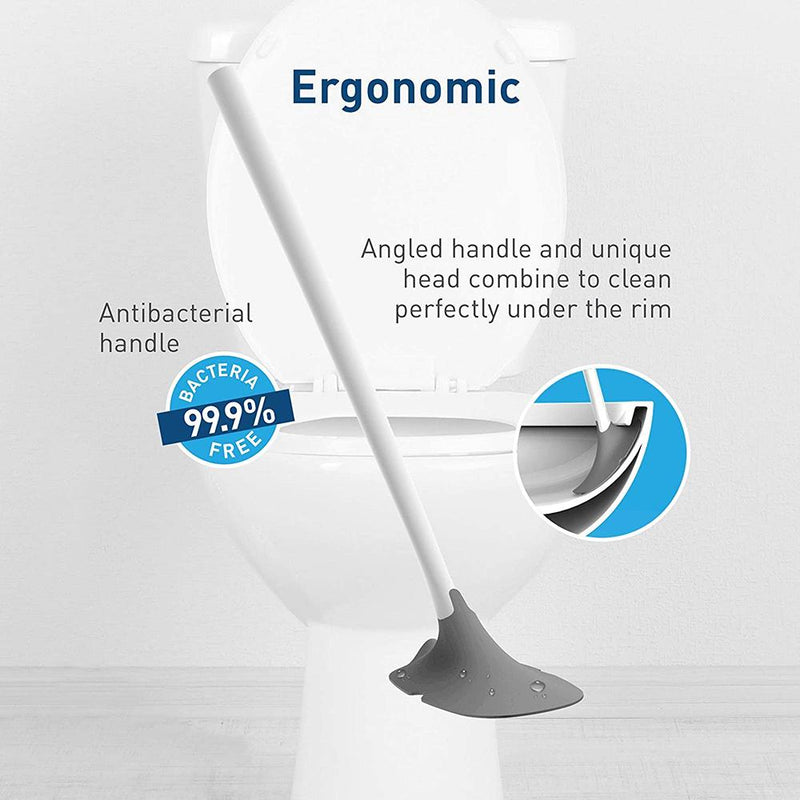 Toilet Brush/Cleaning Tool