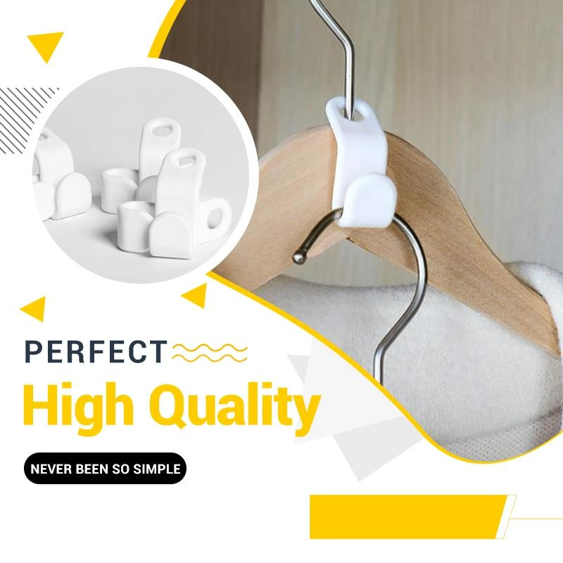 Pre-Sale Clothes Hanger Connector Hooks