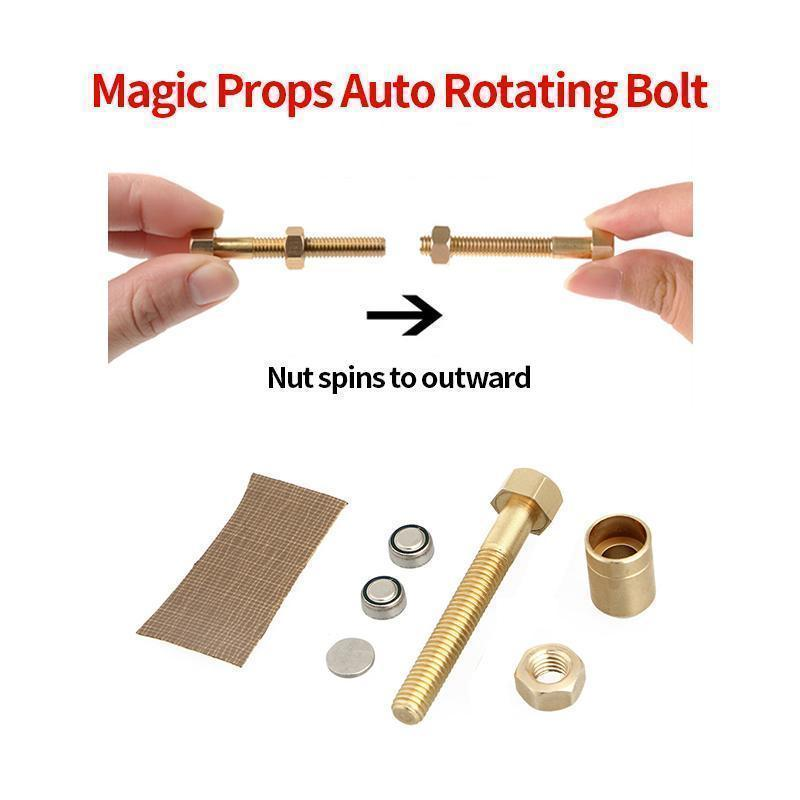 Magic Props Auto Rotating Bolt