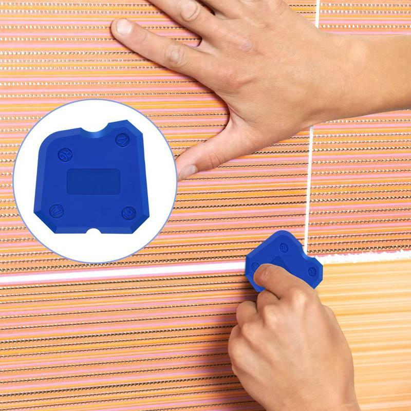 Silicone Glue Scraper Set