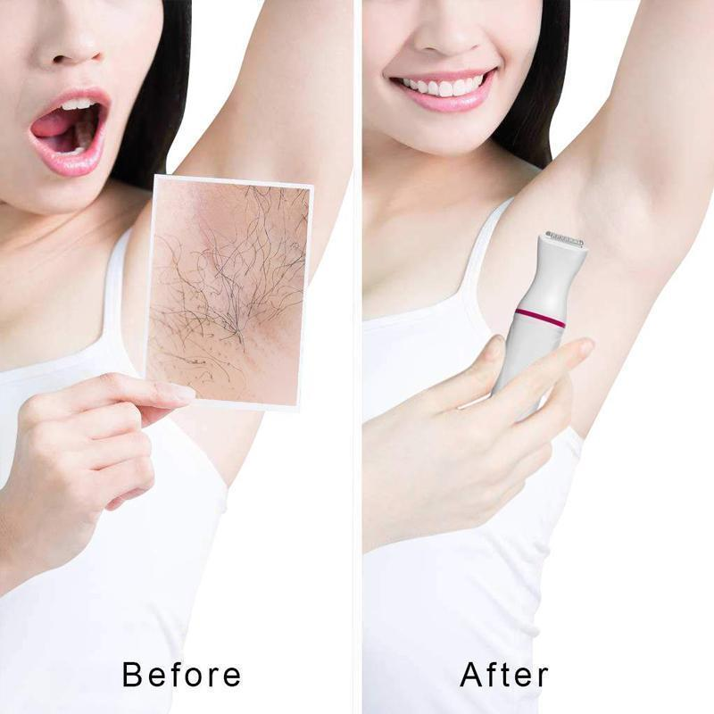 5-in-1 Female Shaving Machine