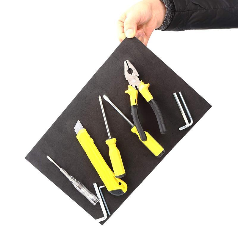 Magnetic Tool Holder | Repair Tool Storage Pad