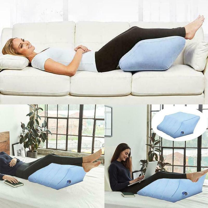 Inflatable Leg Pillow