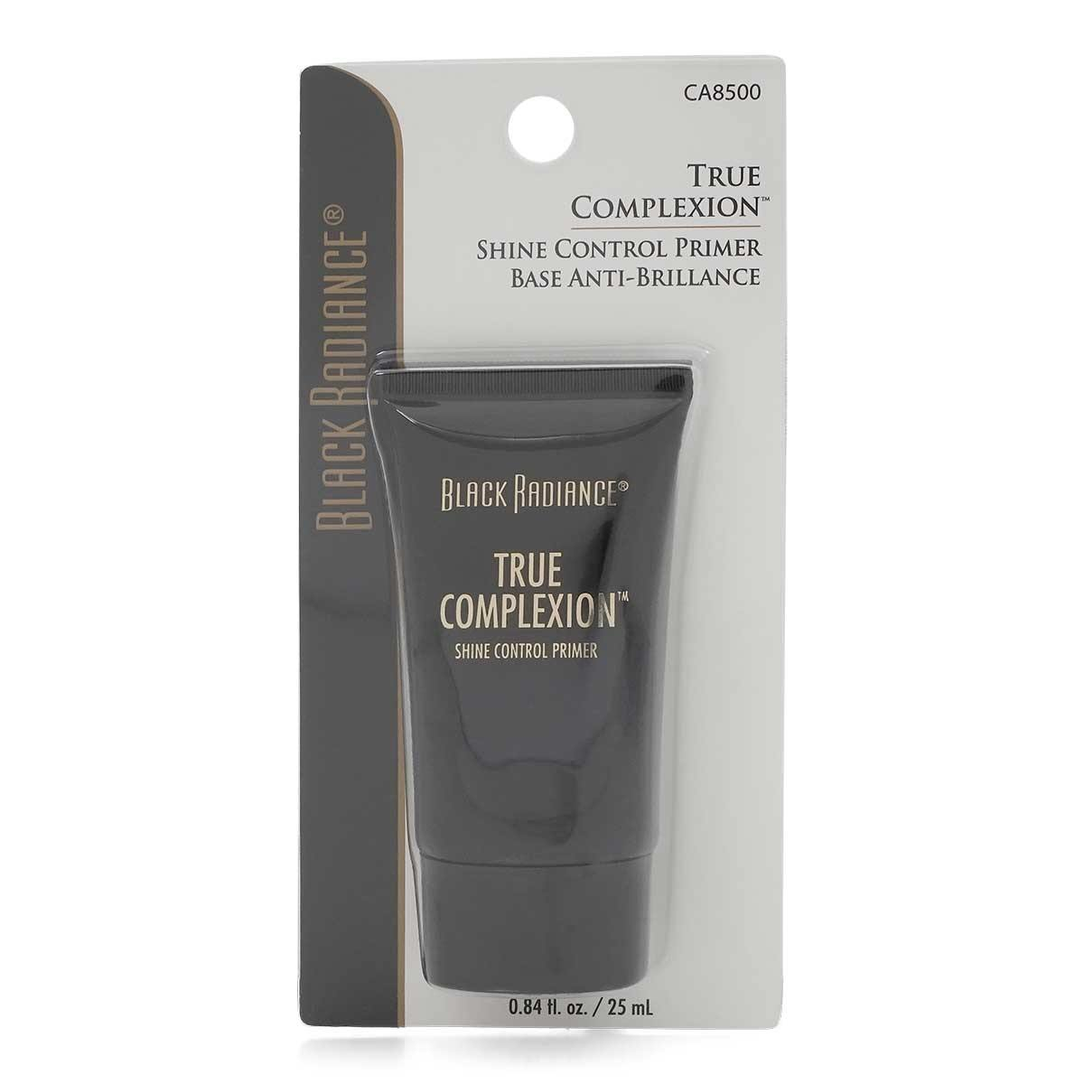 Black Radiance True Complexion Shine Control Primer (12/cs)