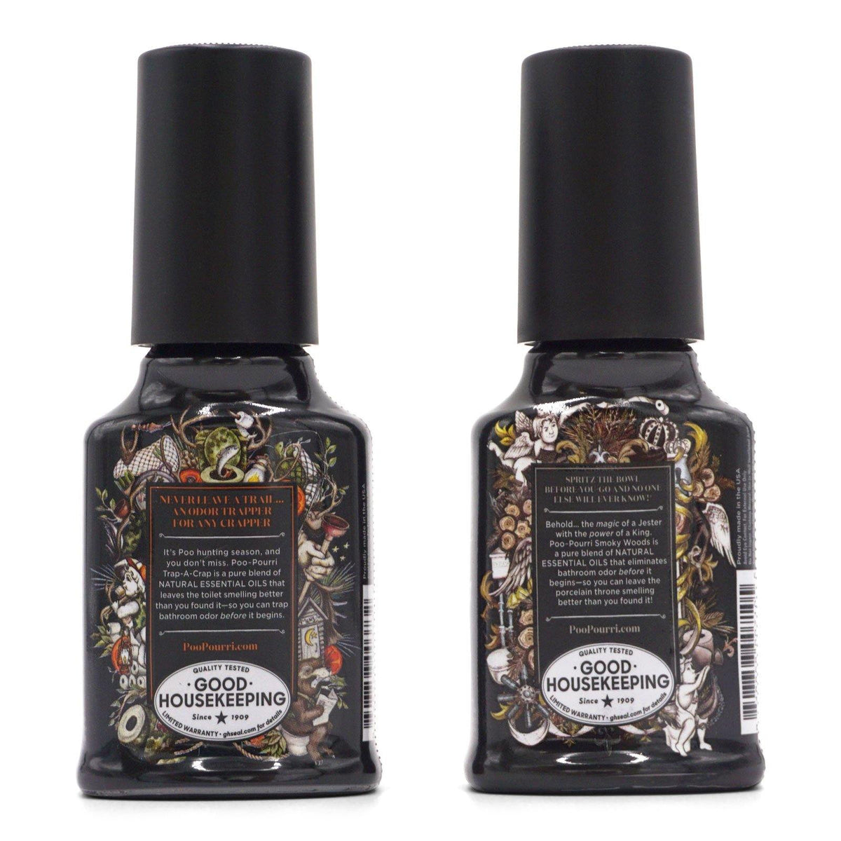POO-POURRI | Before-You-Go Toilet Spray Gone Flushin' Set-2oz (24/cs)