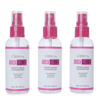 Beauty Creations Brush Cleaner Spray - BCB SPRAY, eliminates makeup and leaves brushes as new (12/cs)  (12/cs)