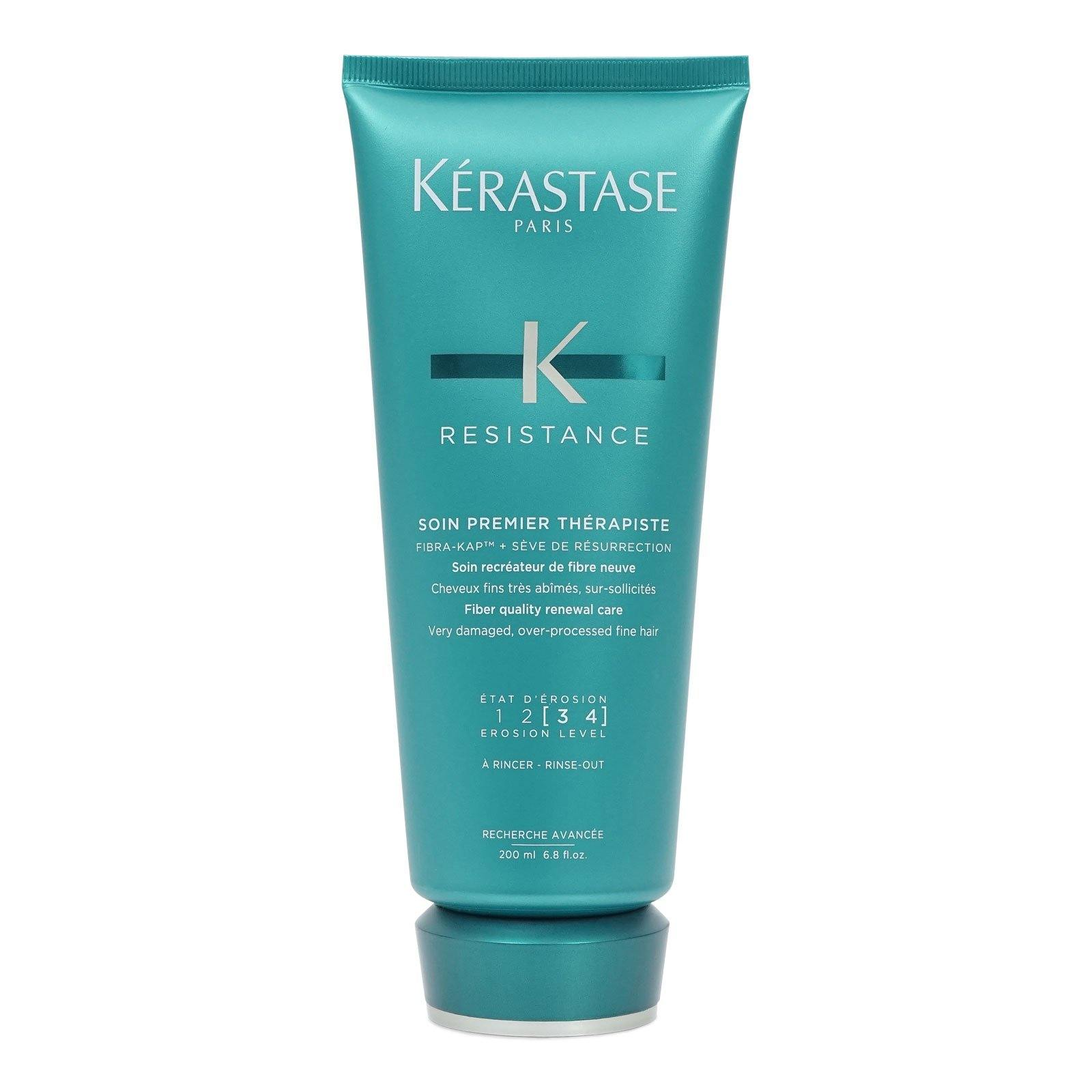 Kerastase Resistance Soin Premier Therapiste Conditioner 200ml/6.8 fl oz (3/cs)