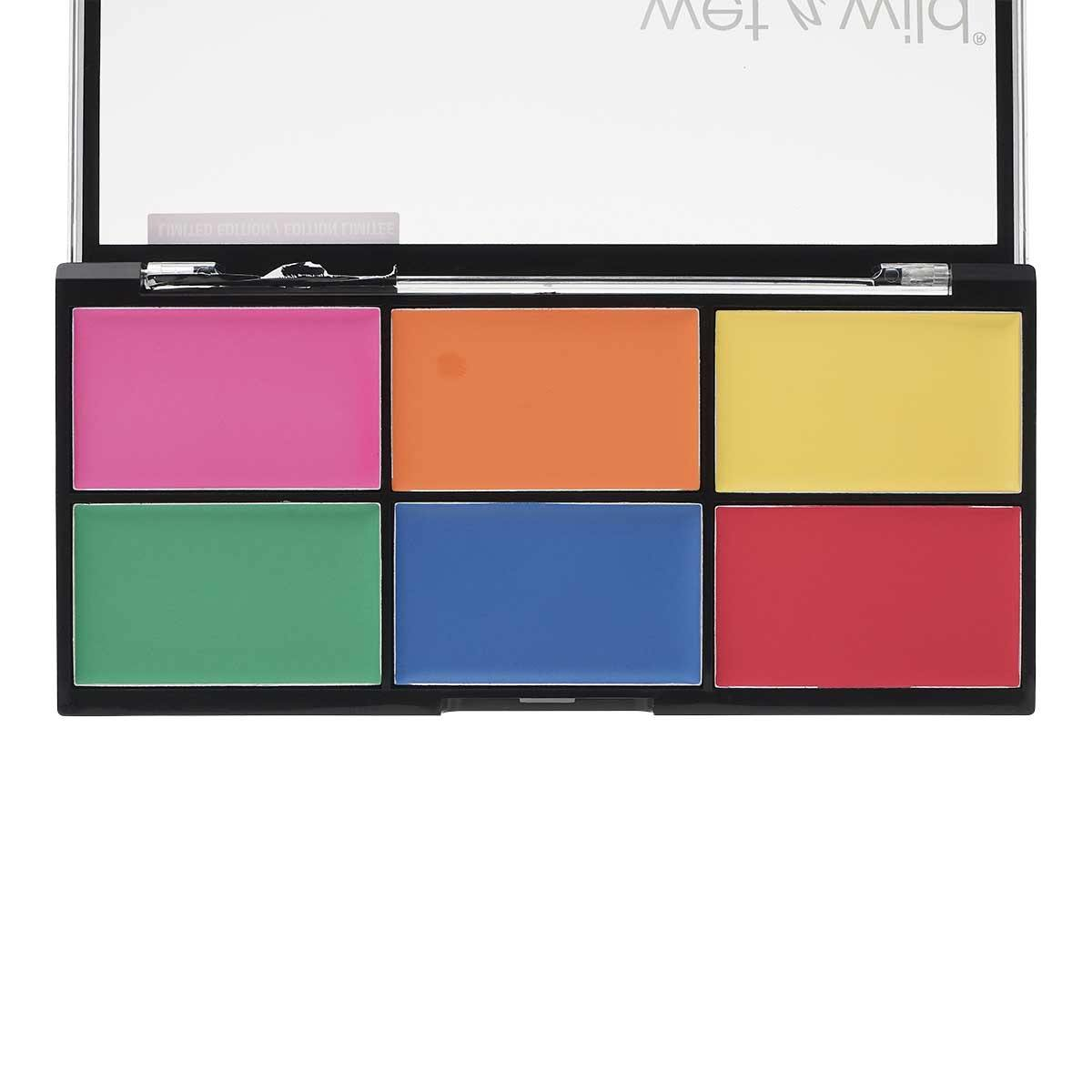 Wet n Wild Paint Palette (24/cs)