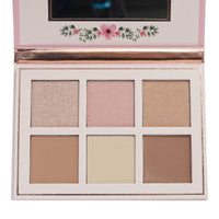 BEAUTY CREATIONS | Floral Bloom Collection Contour & Highlighter Palette (Case of 12)