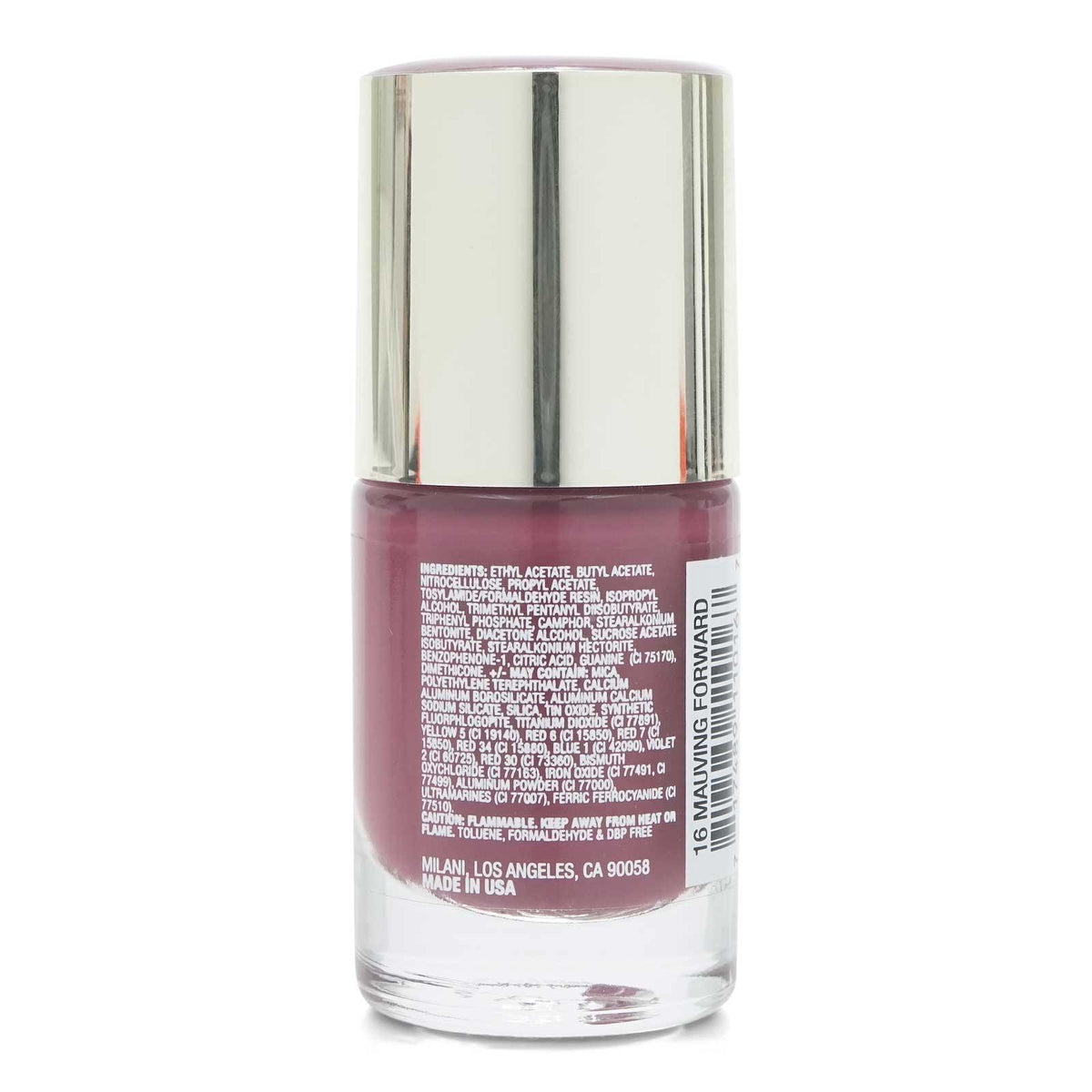 MILANI COLOR STATEMENT NAIL COLOR (24/cs)