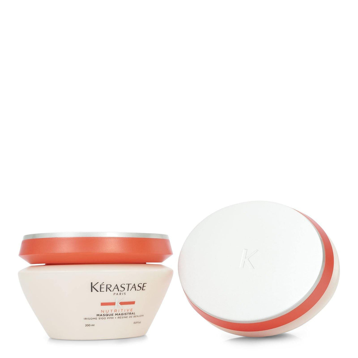 Kerastase Nutritive Hair Masque Magistral 200ml/6.8 fl oz (3/cs)