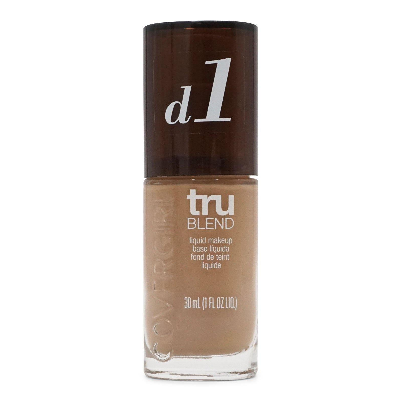 Covergirl True blend Liquid Makeup, Creme Beige (24/cs)