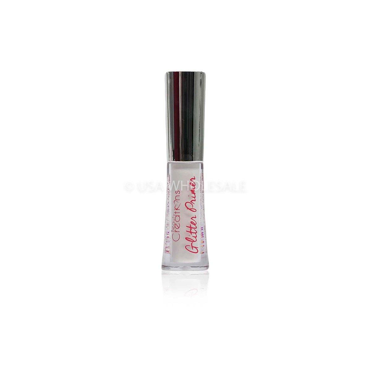 BEAUTY CREATIONS | Splash of Glitters Primer Cream (Case of 24)