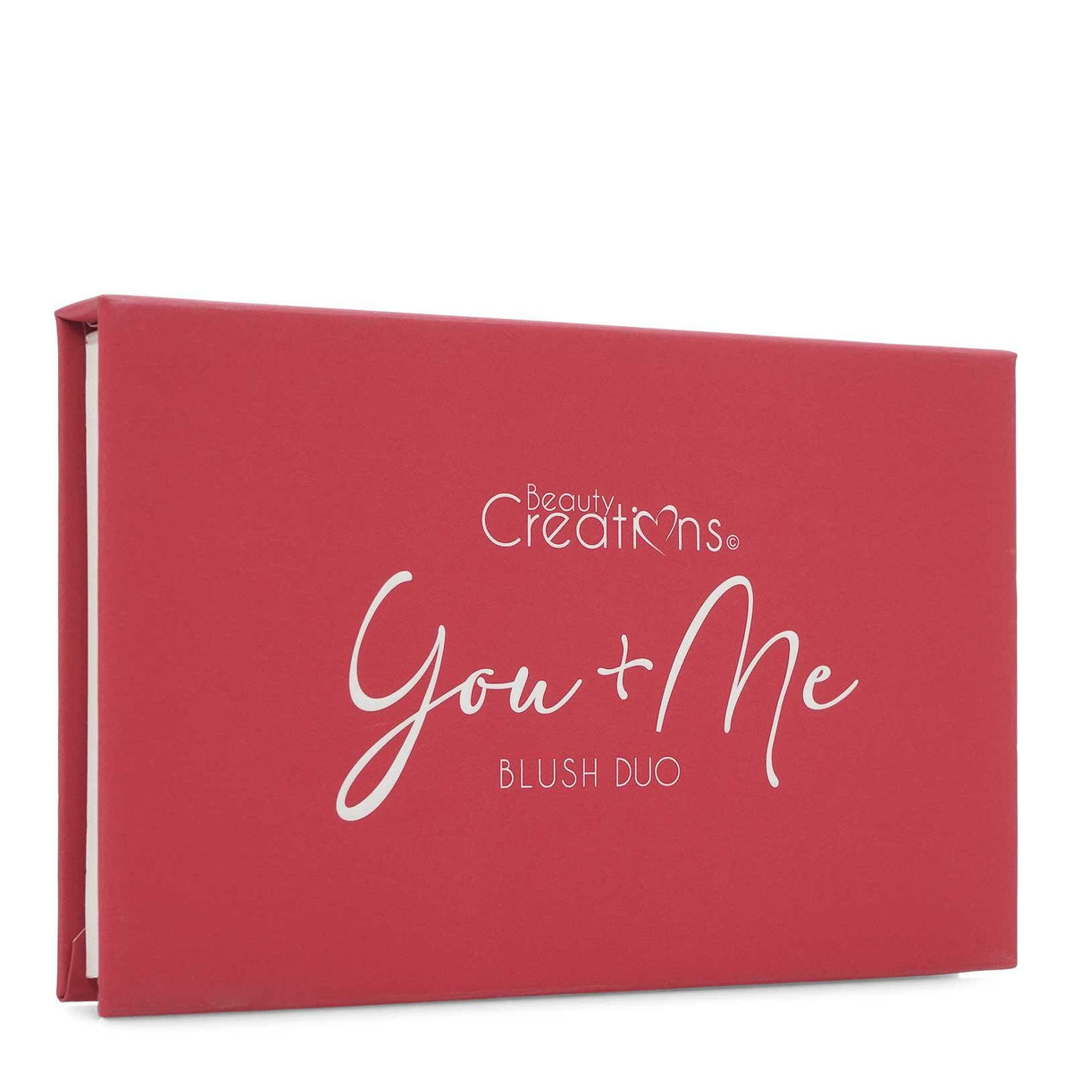 Beauty Creations You & Me Blush Duo- BV2 (6/cs)