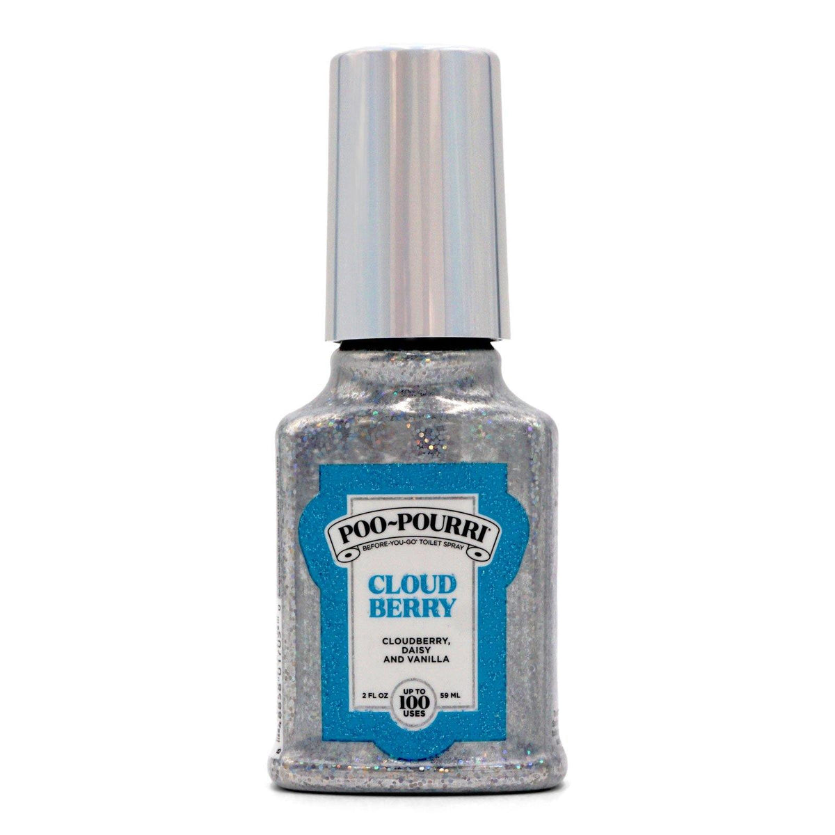 POO-POURRI | Before-You-Go Toilet Spray Cloud Berry-2oz (24/cs)
