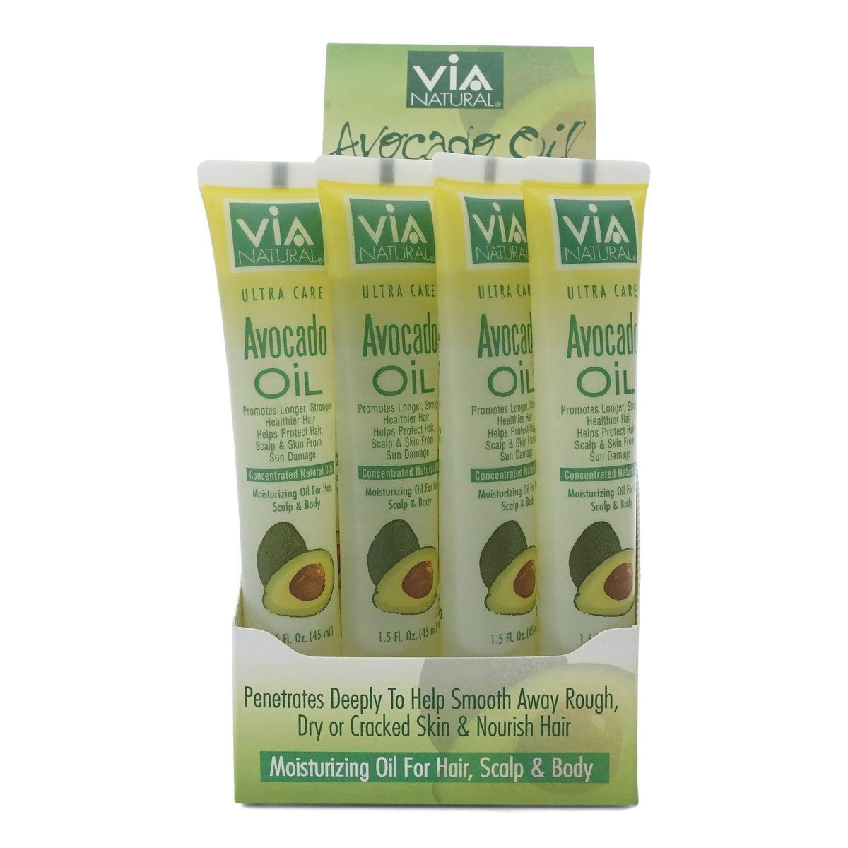Via Natural Ultra Care , 1.5 fl oz (24/cs)