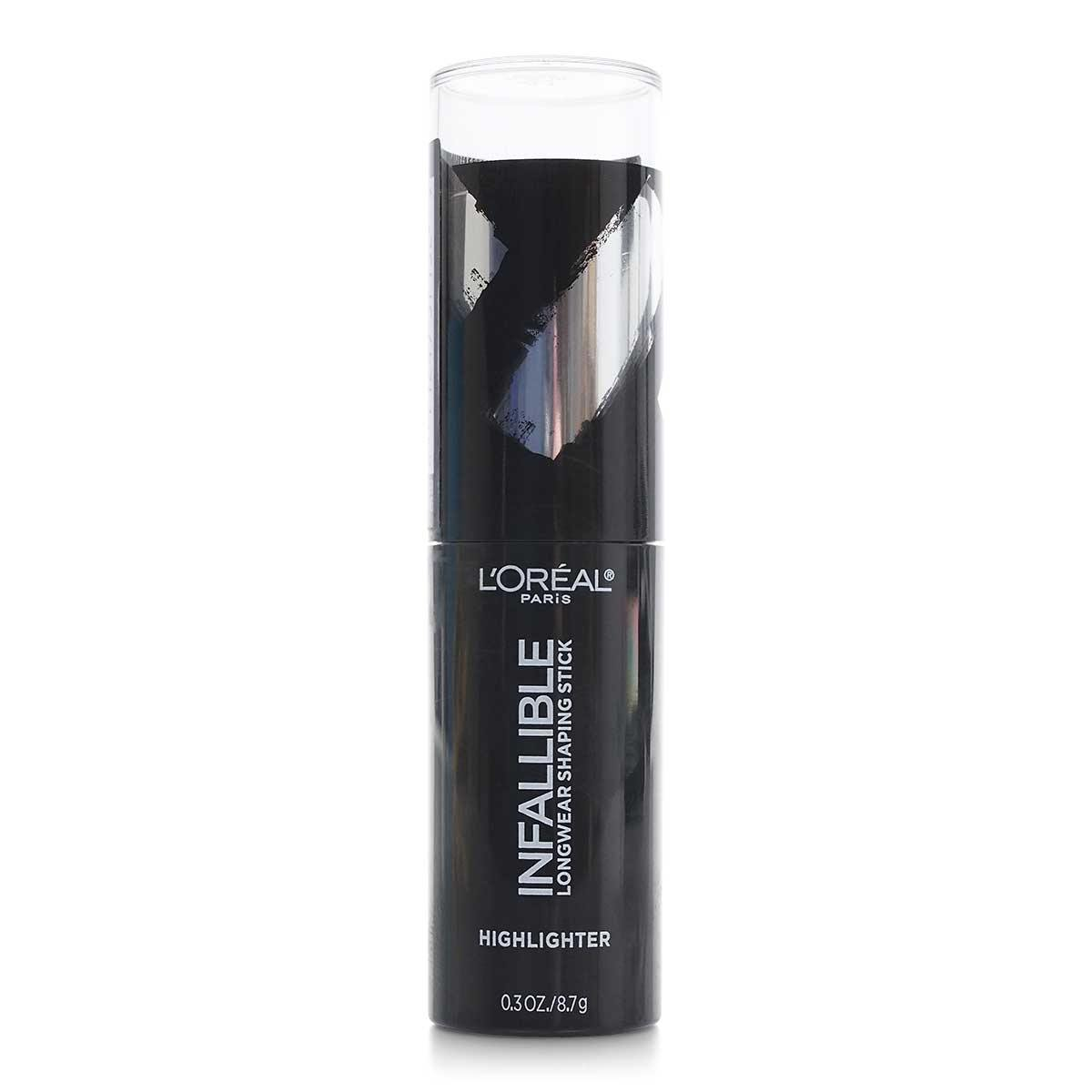 L'Oreal INFALLIBLE PRO HIGHLIGHT STICK (12/cs)