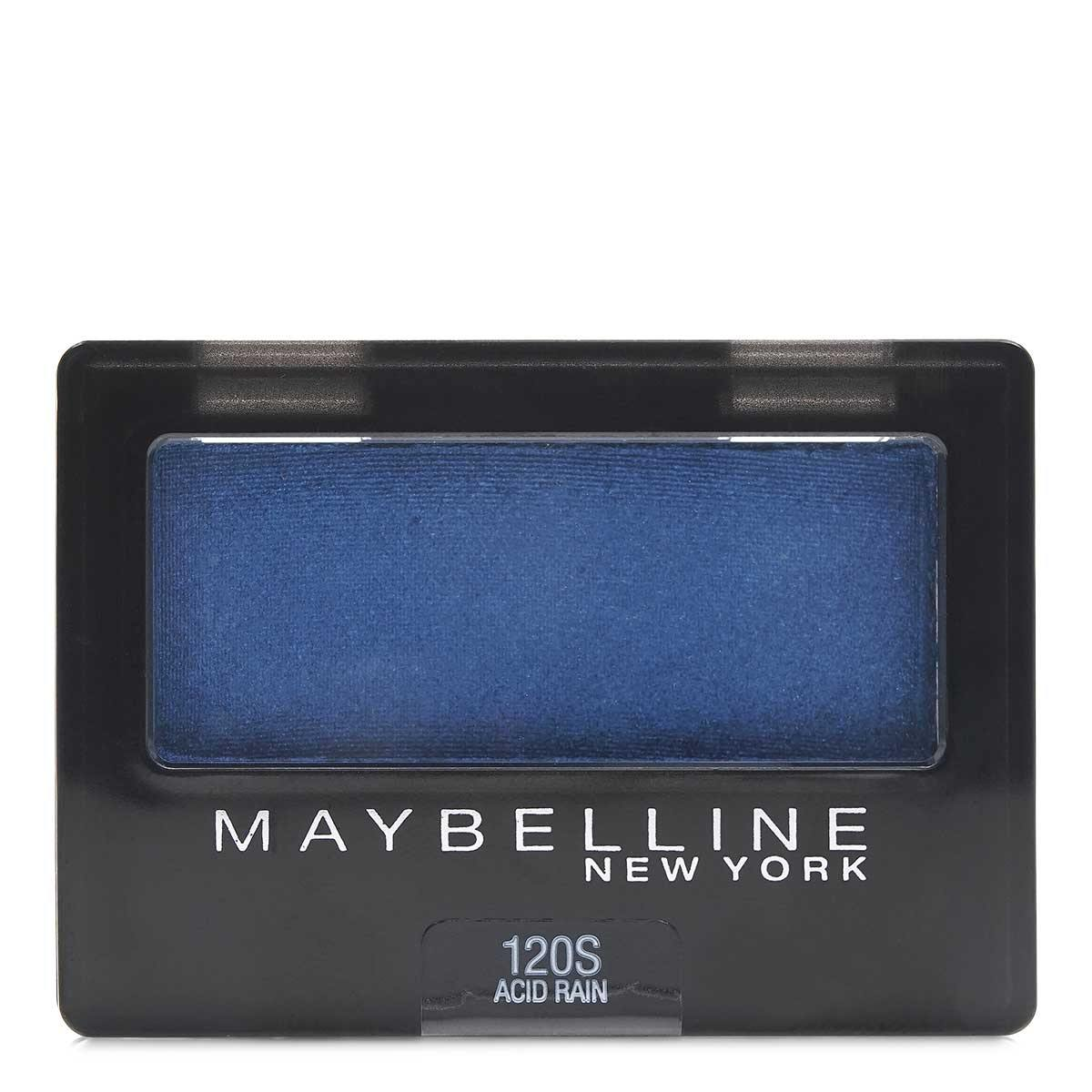 MAYBELLINE EXPERT WEAR SINGLE EYESHADOW- ACID RAIN (24/cs)