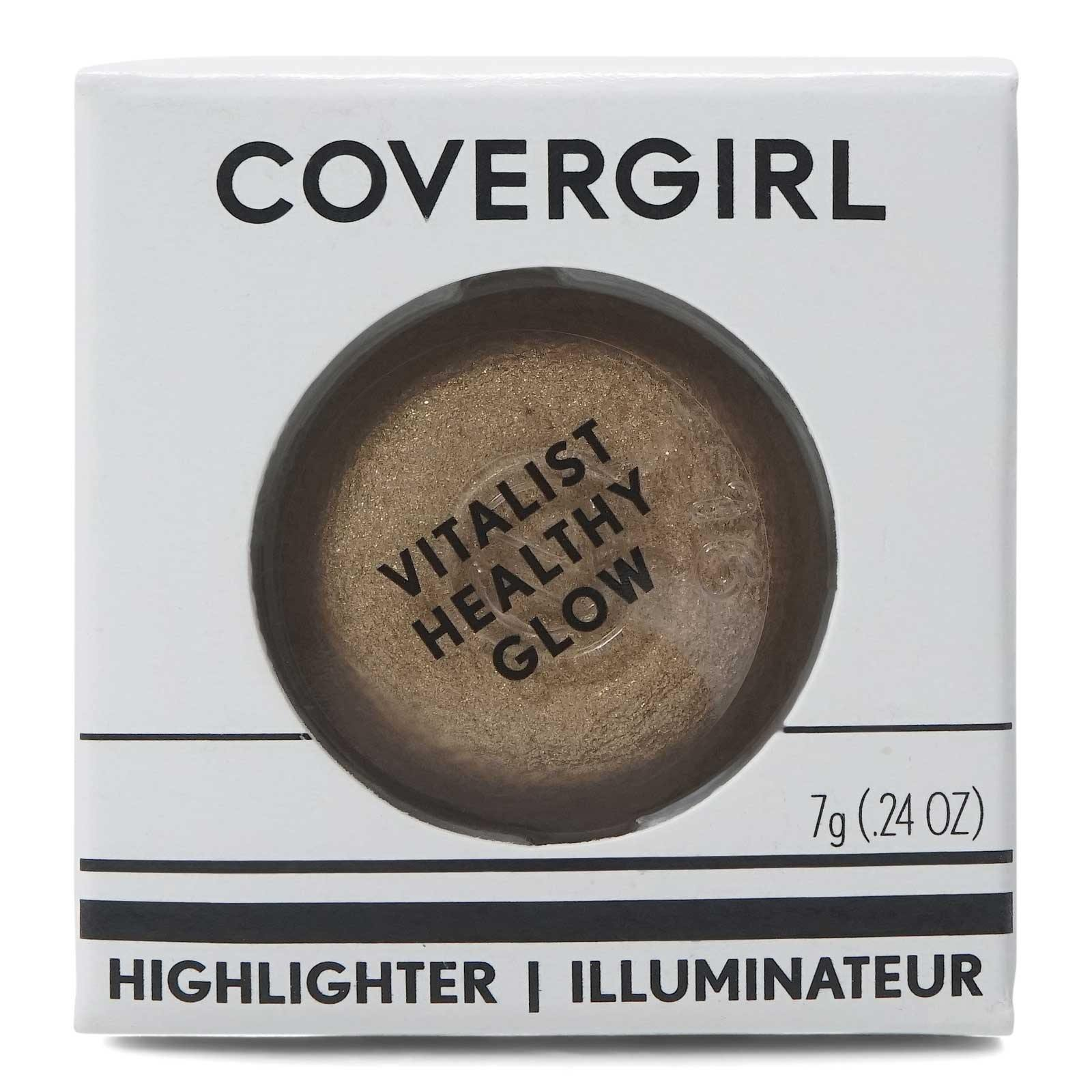 Covergirl VITALIST HIGHLIGHTER - Case of 24 units