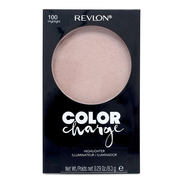Revlon | Color Charge Pressed Highlighter (24/cs)
