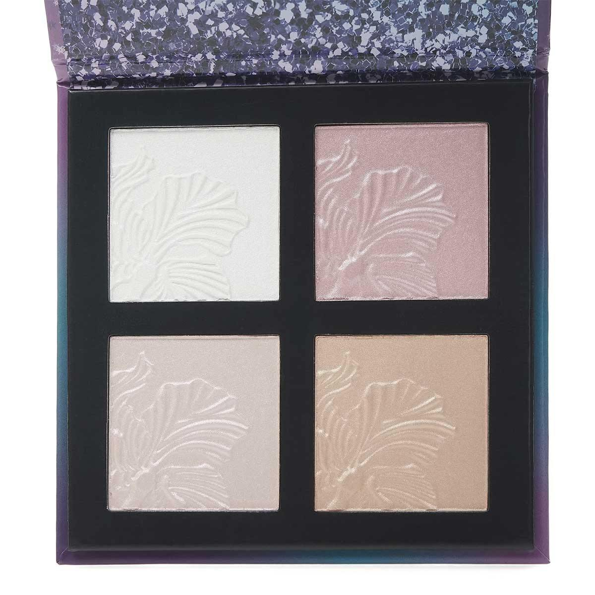 Wet n Wild Highlighting Palette 3pc Display (1/cs)