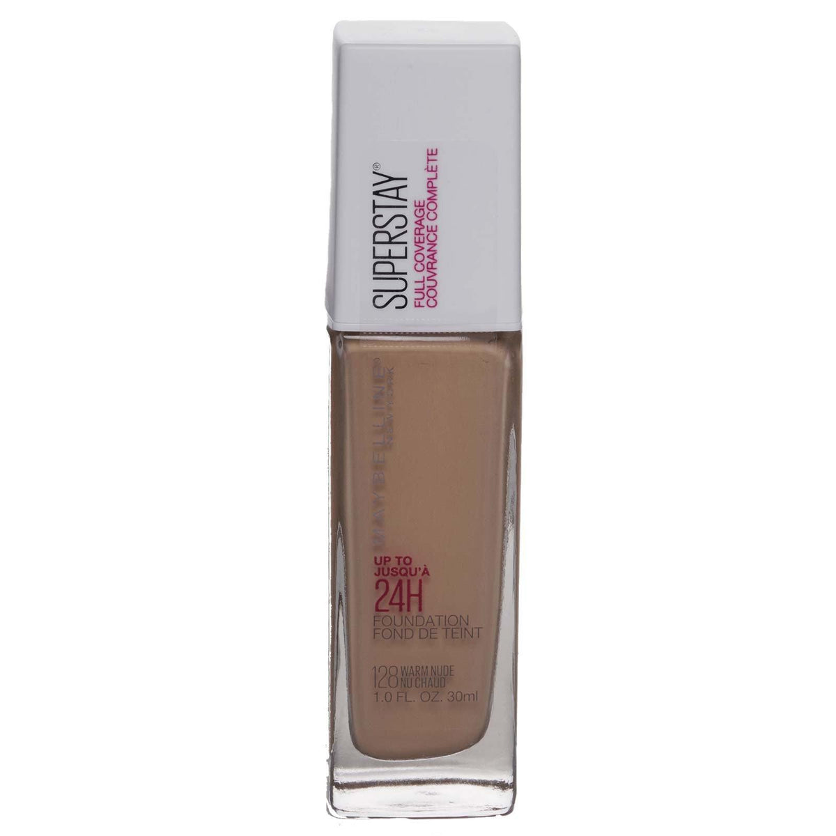MAYBELLINE | SuperStay Full Coverage Foundation (24/cs)