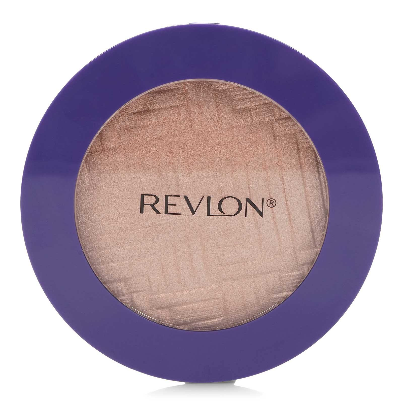 Revlon ELECTRIC SHOCK HIGHLIGHTER - PRISMATIC LIGHT (12/cs)