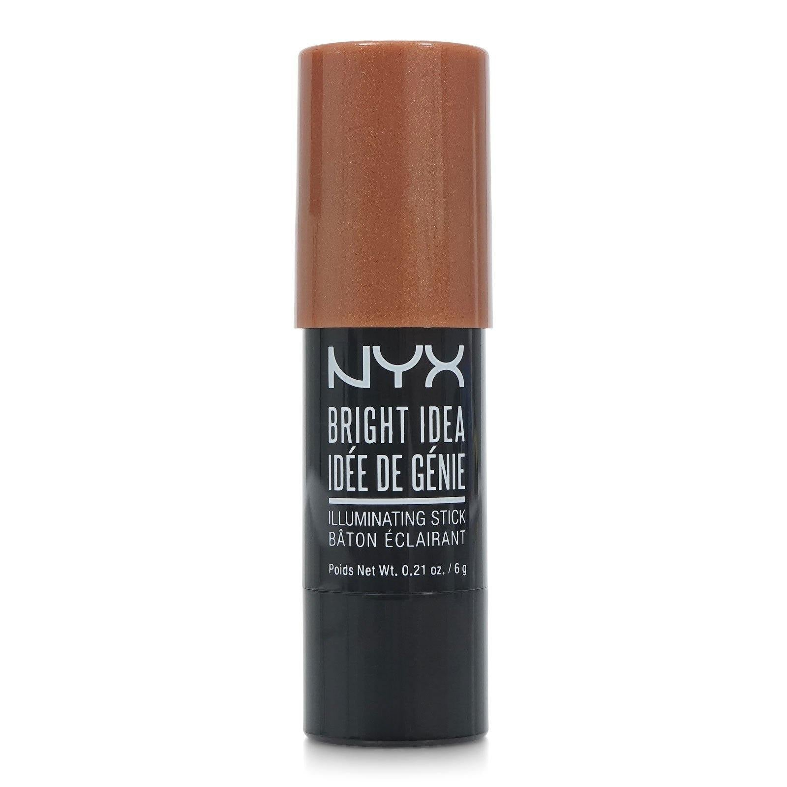 NYX BRIGHT IDEA STICK - LAVENDAR LUST (24/cs)