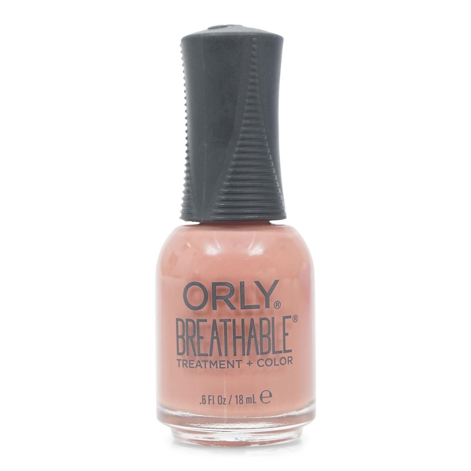 Orly Breathable Dusk to Dawn Collection .6 oz / 18ml (3/cs)