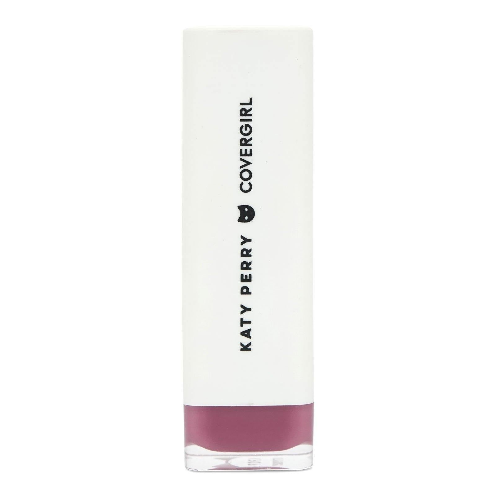 "COVERGIRL ""KATY PERRY"" MATTE LIPSTICK- KITTY PURRY (12/cs)"