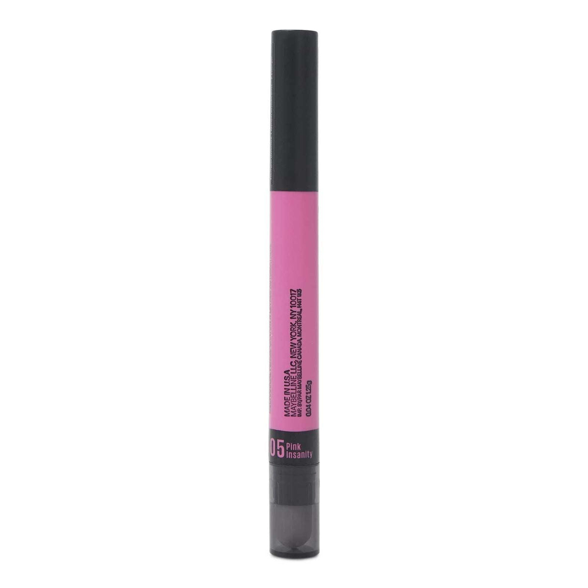 MAYBELLINE COLOR BLUR LIPCOLOR - PINK INSANITY (24/cs)