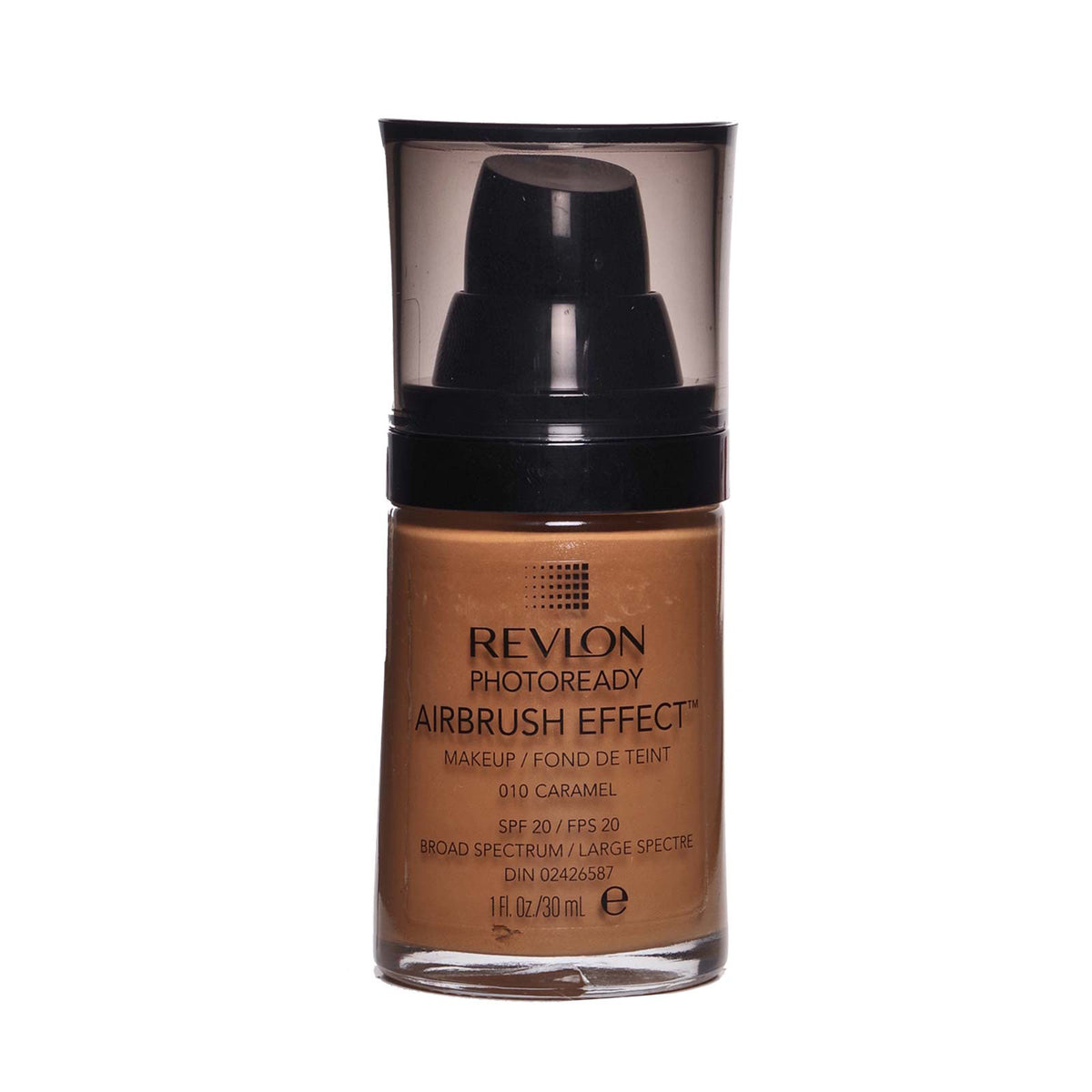 REVLON | PhotoReady Airbrush Effect Foundation SPF 20 010-Caramel (24/cs)