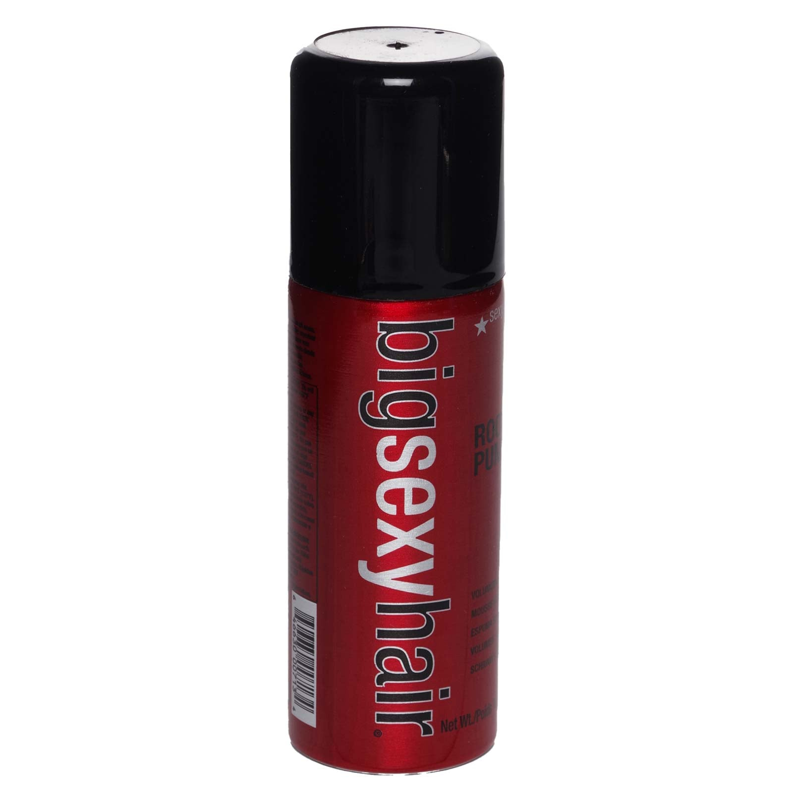Sexy Hair MOUSSE SPRAY ROOT PUMP VOLUMIZING, creates big volume by pumping up your hair at the root. (1.6oz) (12/cs)