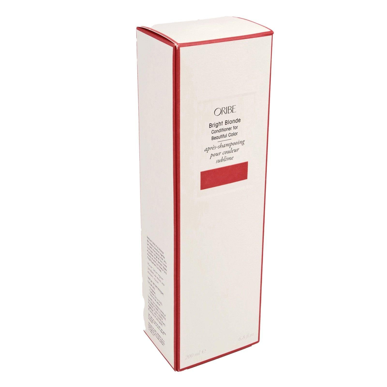 Oribe Conditioner 200ml Bright Blonde - (200ml) (12/cs)