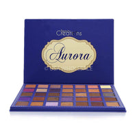 BEAUTY CREATIONS | Fairy Tale Collection - Aurora 35 Color Pro Palette (Case of 6)