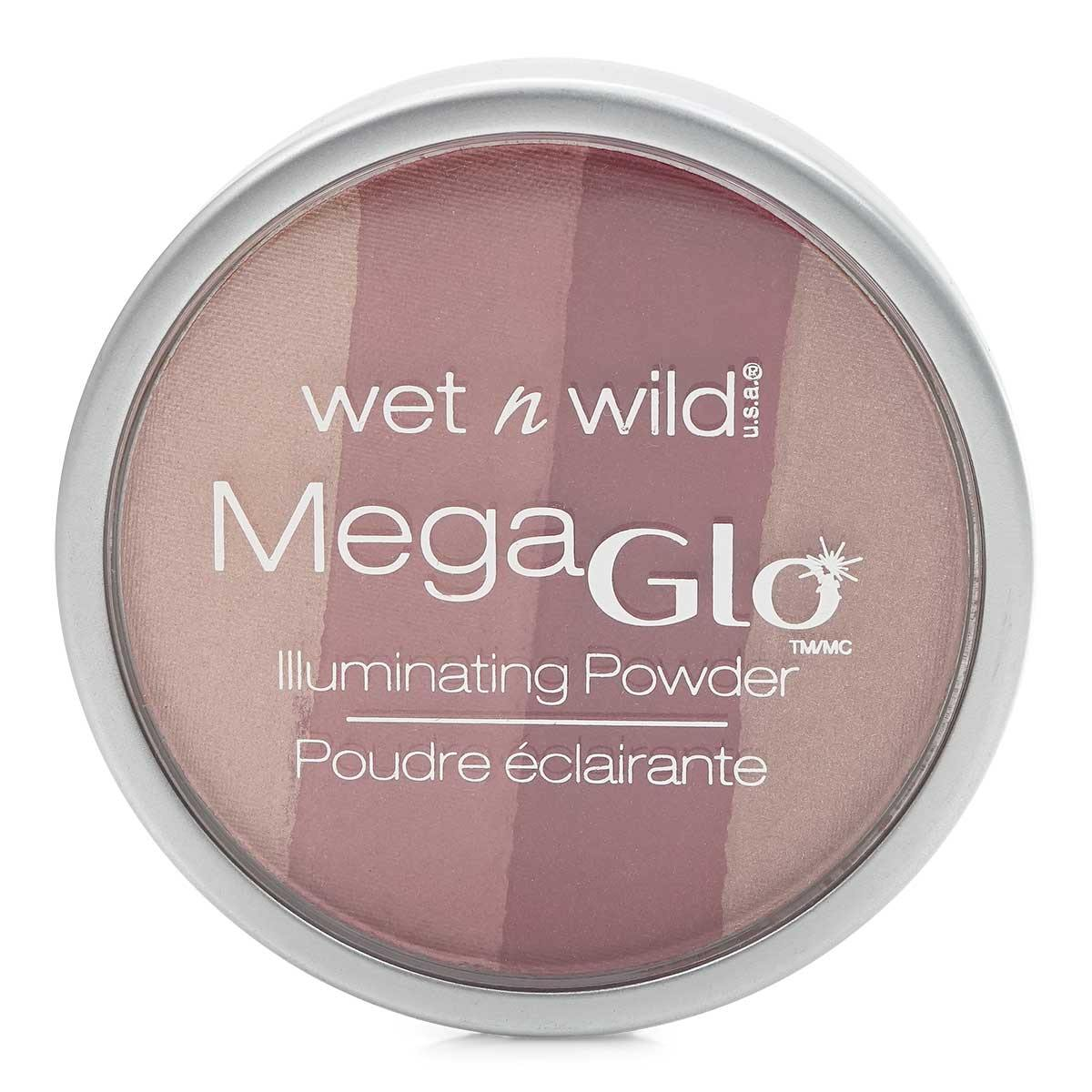 Wet n Wild MegaGlo Illuminating Powder (24/cs)