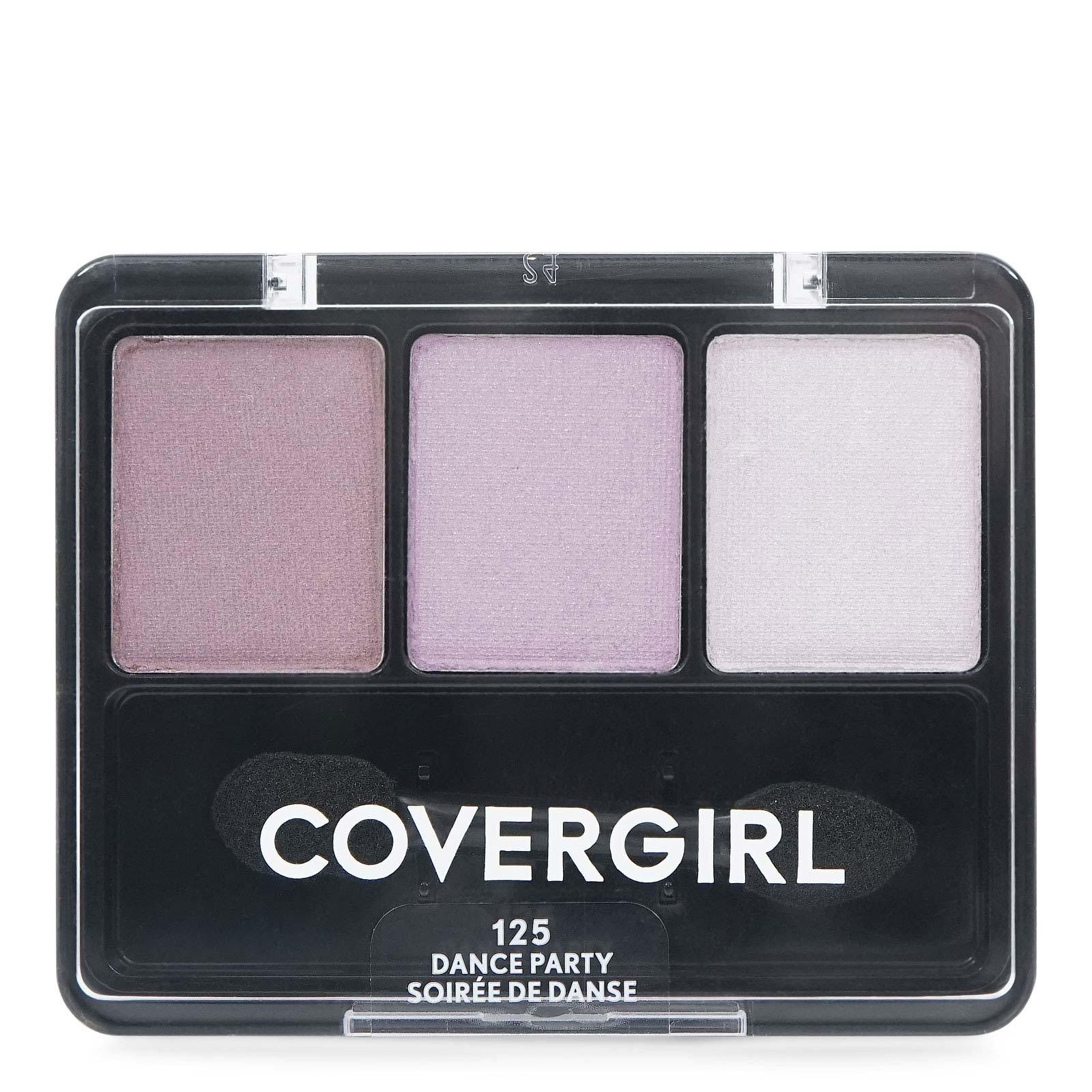 COVERGIRL TRIO EYESHADOW - DANCE PARTY (24/cs)