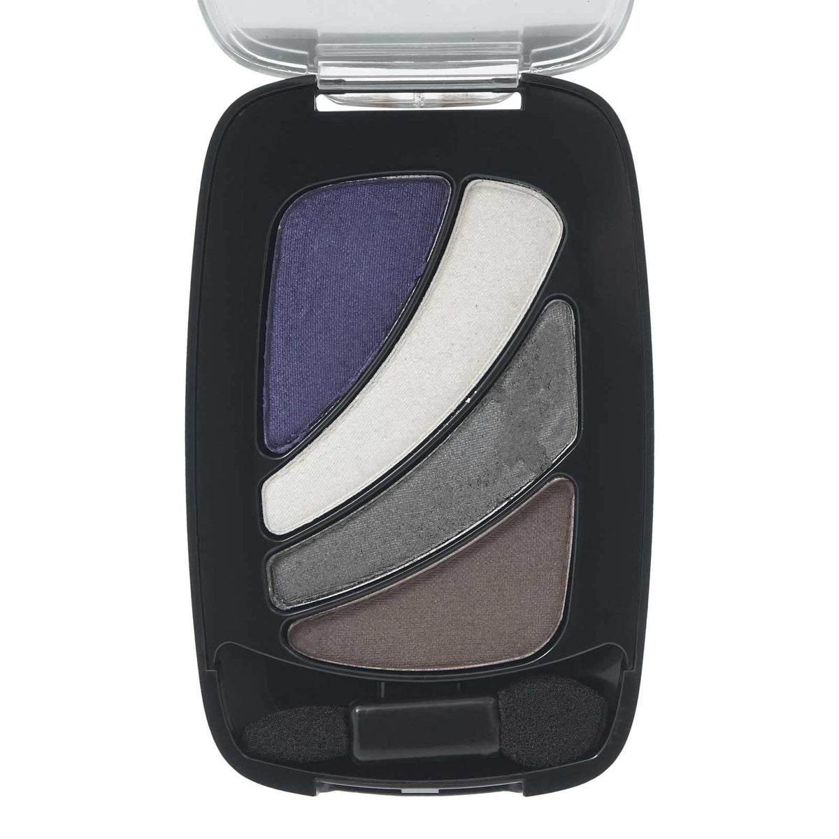 LOREAL COLOUR RICHE EYESHADOW QUADS- LOVE TO HATE ME (24/cs)