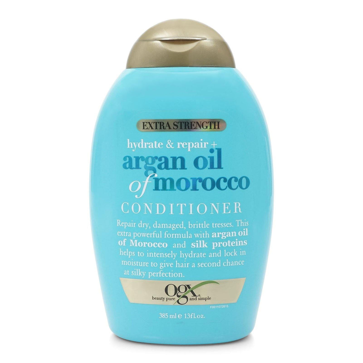 ORGANIX HYDRATE AND REPAIR ARGAN OIL of MOROCCO CONDITIONER (12/cs)