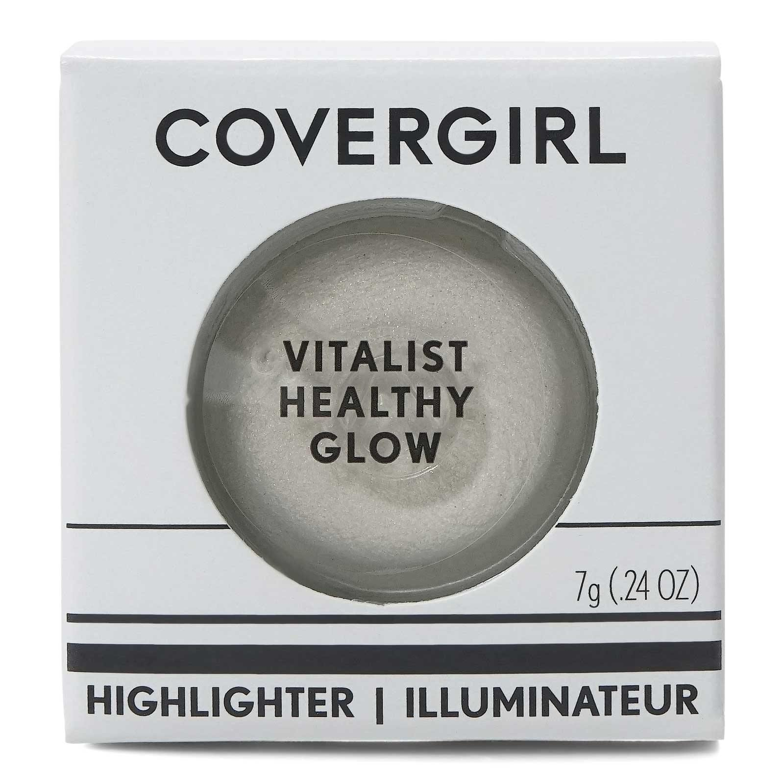 COVERGIRL VITALIST HIGHLIGHTER - STARSHINE (24/cs)