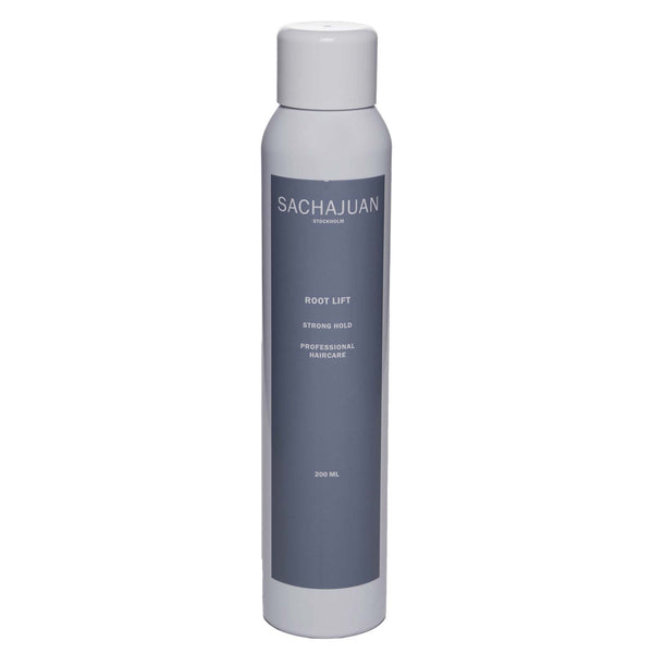 SACHA JUAN STYLING ROOT LIFT - Creates volume and stability in the root area, great support of volume (200ML) (12/cs)