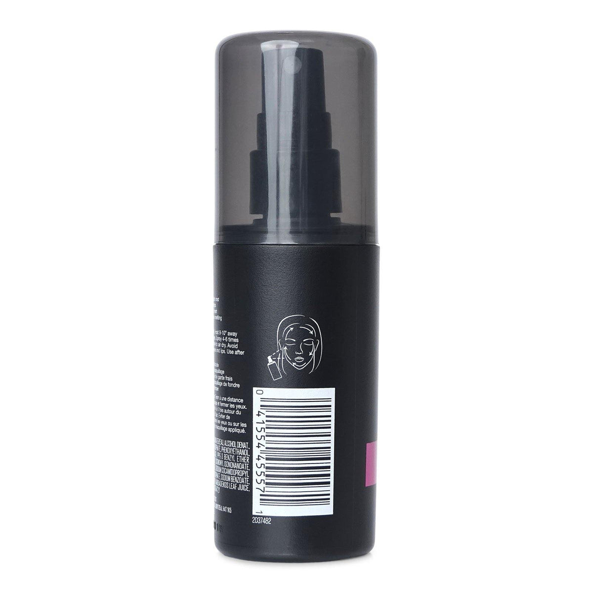 Maybelline Facestudio Master Fix Setting Spray, Translucent