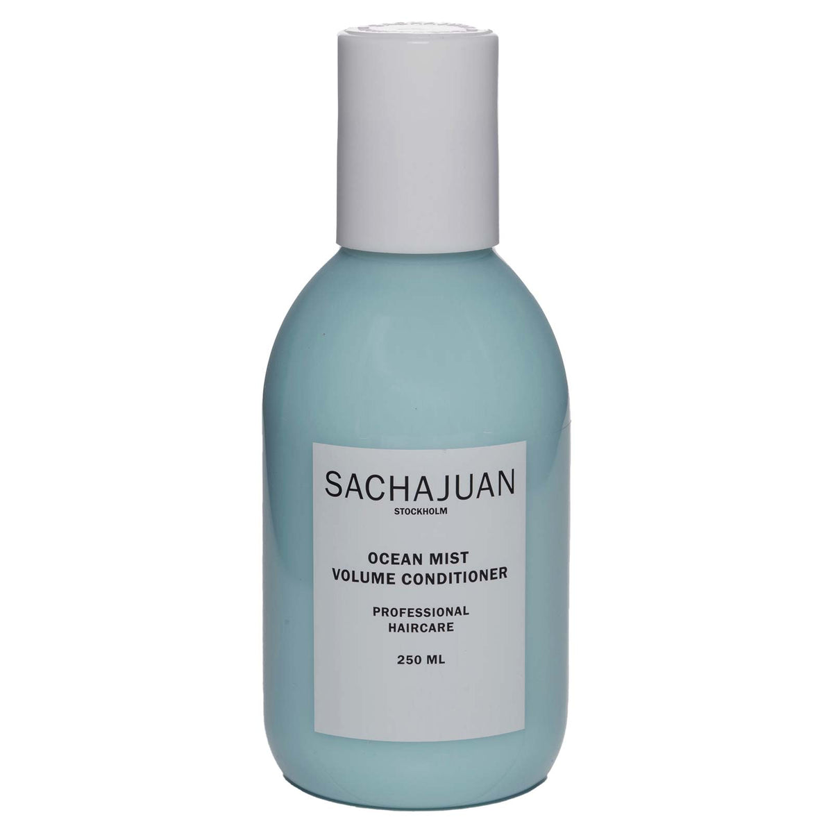 SACHA JUAN CONDITIONER - Protects and strengthens hair, moisturizes and detangles - (250ML) (12/cs)