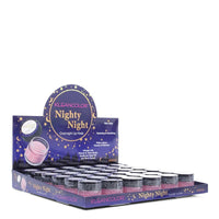 KLEANCOLOR Nighty Night Overnight lip mask (LG258) - Display of 36 units