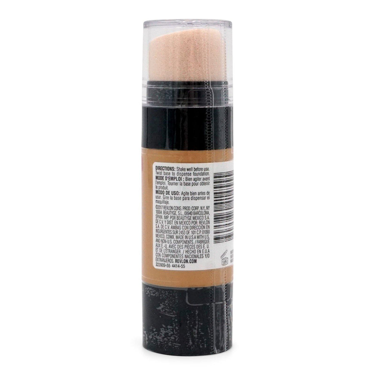 Revlon Photoready Instafix Smart Filter Foundation, Natural Tan (24/cs)