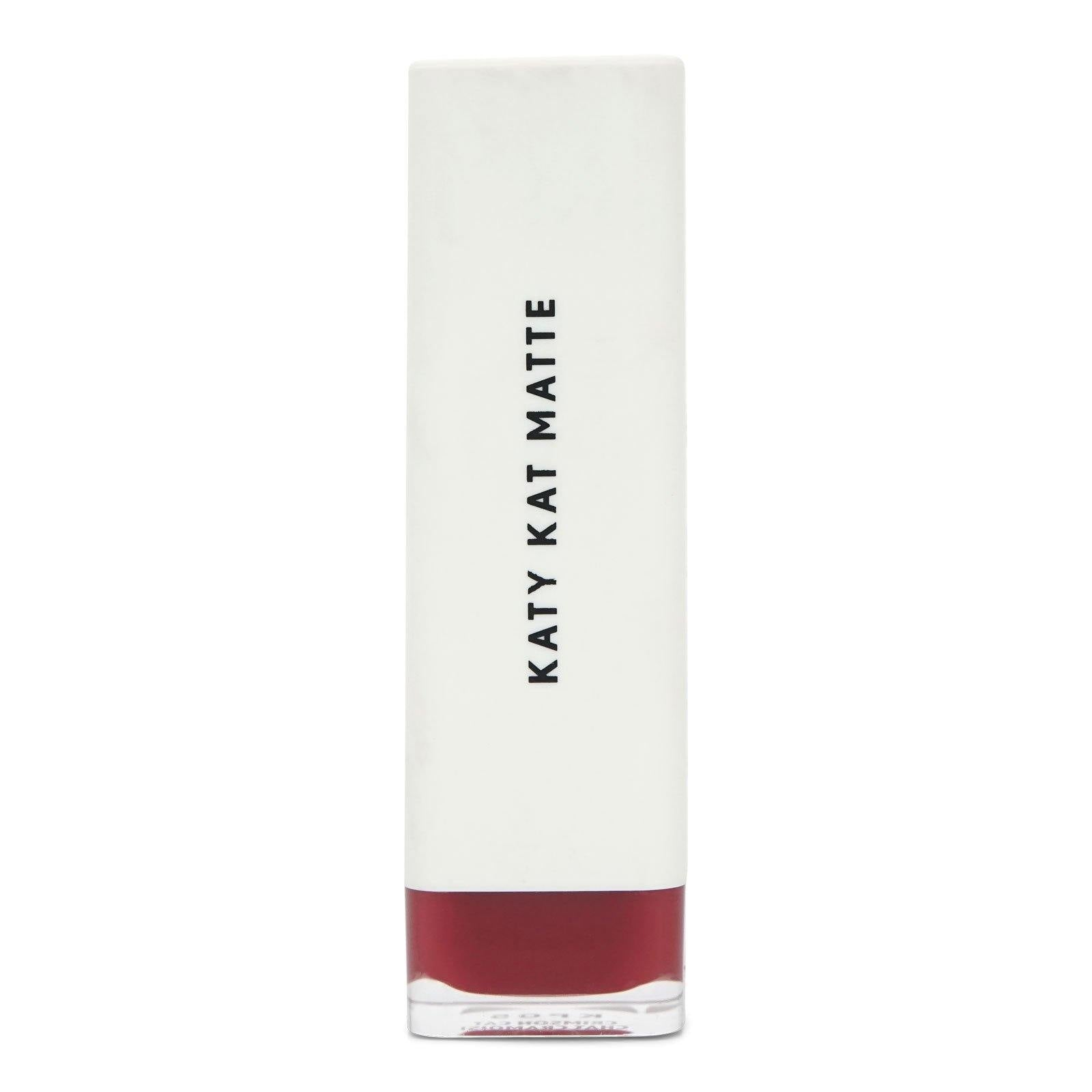 "COVERGIRL ""KATY PERRY"" MATTE LIPSTICK- CRIMSON CAT (12/cs)"