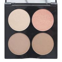 Revlon | Intra-sculpt Highlighting Palette Face Kit (24/cs)