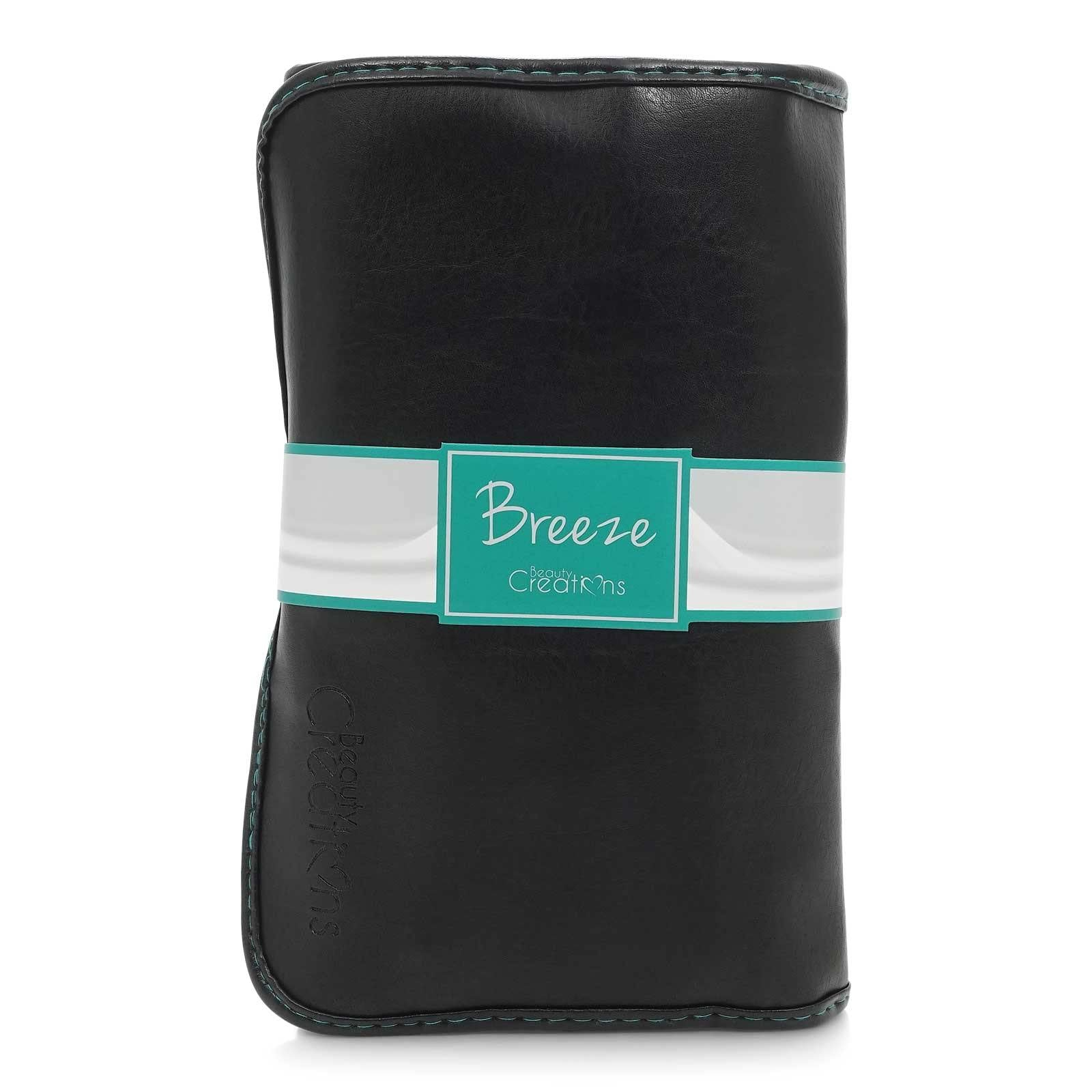 Beauty Creations BRUSH SET 2PCS BREEZE TEAL B24TB (1/cs)