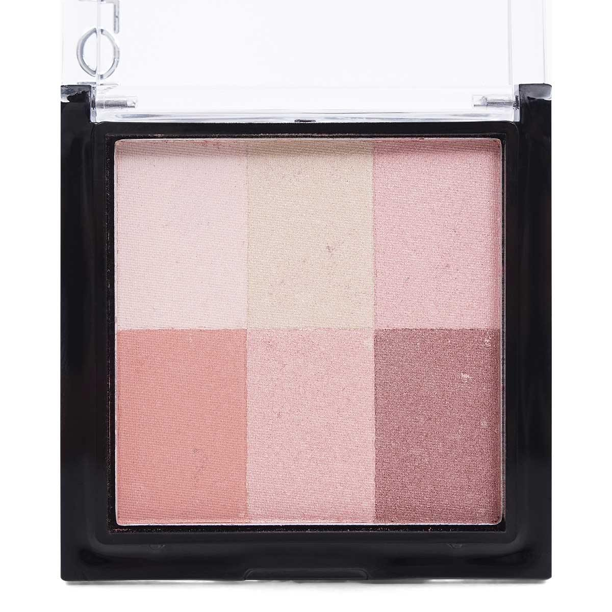 KLEANCOLOR Nude Glow-Luminous Finishing Powder (BH2492) - Display of 24 units
