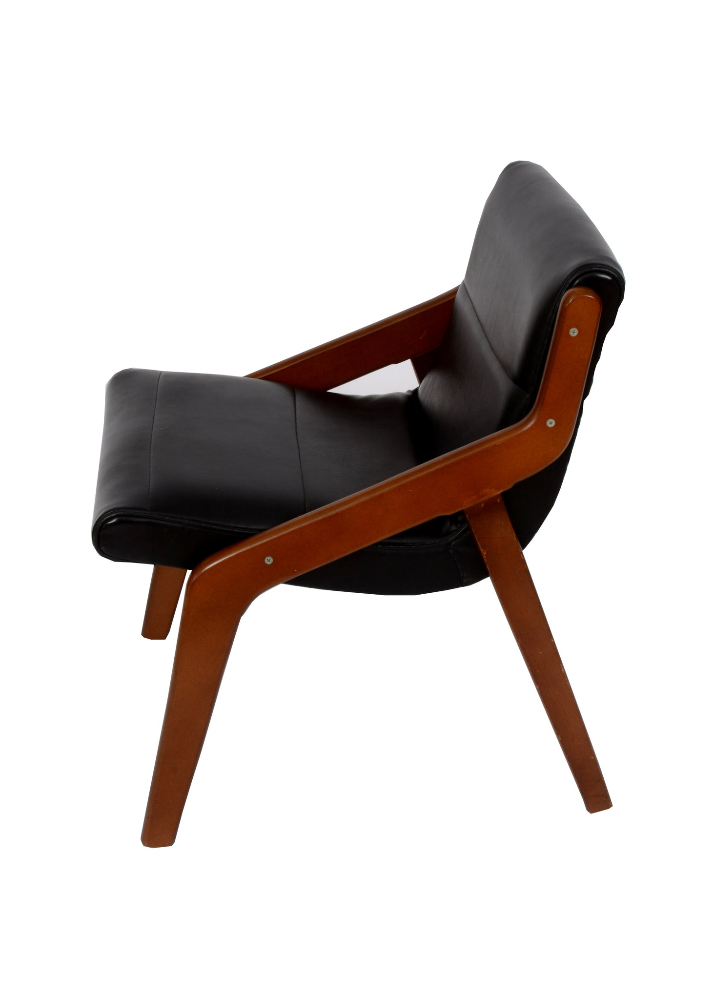 Lounge Chair inspired by Neil Morris of Glasgow.